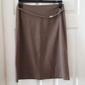 The Limited women skirt